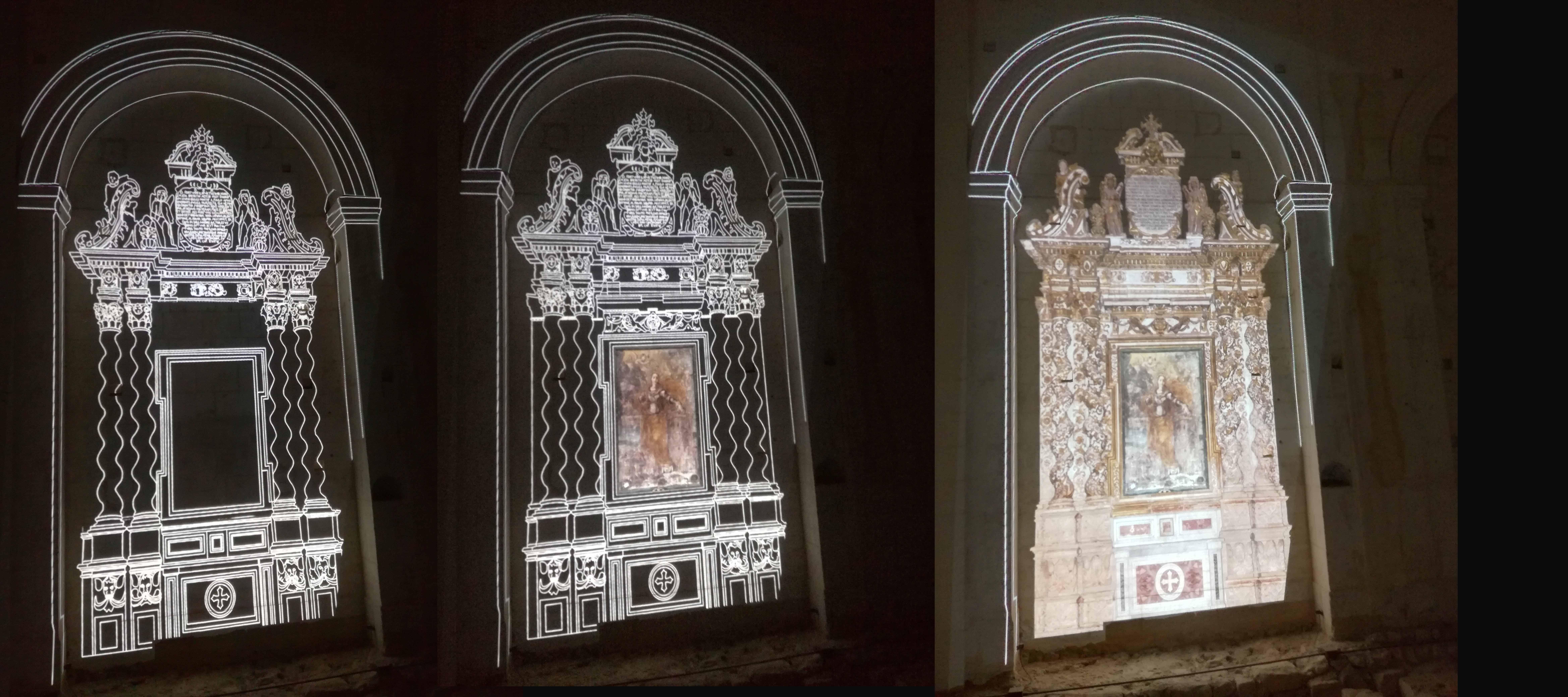 Architetti Famosi Lecce fabio grasso, lecce: la soprintendenza, l'«informatico
